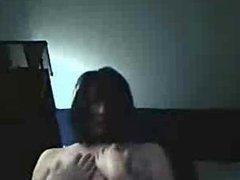 Amateur Webcam Chick