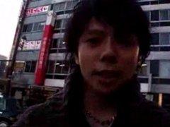 Wild Japanese mother Sex Survey pt 2 (Censored)