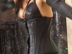 mistress punish her slut