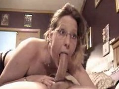 Mommy Perfect Deepthroat By Breton