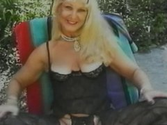 Lynn Ross - Ancient Amateurs