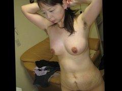 hairy armpits  slideshow