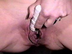 Sticky Drip Orgasm