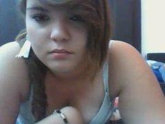 chica de gdl mostrando tetas webcam msn