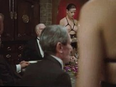 Emily Browning Nude compilation