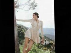 Hot sexy Tunisian Super model