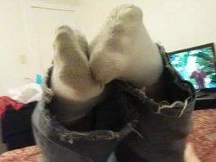 Shoejob and Sockjob: Etnies and DIRTY Ankle Socks
