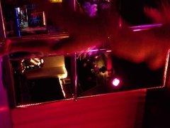 Lap Dance (hidden cam) London