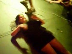 Brazilian girls party