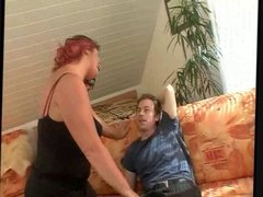 SEXY MATURE 28 mature with a young man
