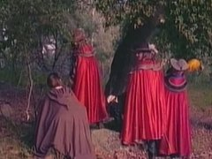 Erotic Adventures Of The Three Musketeers FULL VINTAGE MOVIE