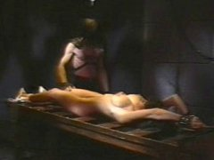 slave ash & the rack