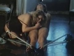 Marina Lotar - Sex scene from Jojami (Blowjob, Sex)