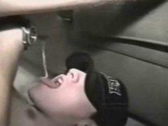 Webcam - Eat it boy