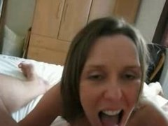 Awesome amateur girlfriend