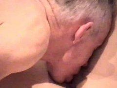 HOT SEX WITH DARLA IN HER LEOPARD SKIN NIGHTIE