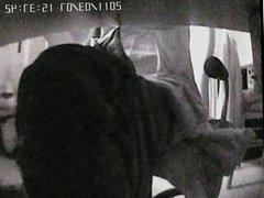 wife caught hidden cam masturbation