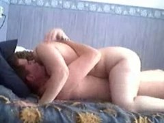 REAL amateur couple. She's great!