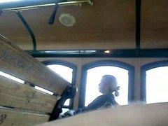 Bus Flashing 2
