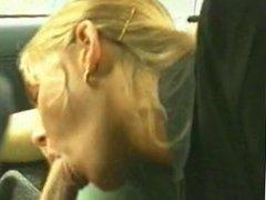 Swedish Girl fucks in Stockholm Part 2 (90s)