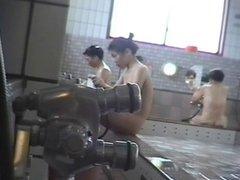 A maidens bath -2