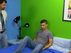 Man fucks teenboy 2 gay boy schwule jungs HD