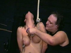 slave girl Daniella part three