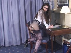 Nylons & Stockings 5 !!!!!