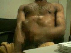 Giant Black Dick Blows Huge Mega Cum Load