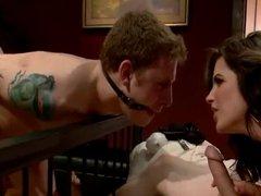 :- TOTAL CONTROL OF MY HUSBAND -: (femdom) - ukmike video