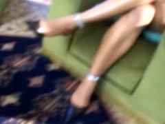 Ebony Star Ayana Angel in Sole Sistas #4