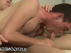 Hot gay Skyler wants cock in his mouth and ass