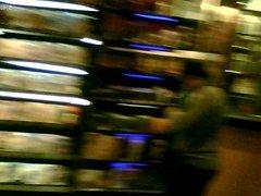 Live Spy Cam PeepShos Brussels5
