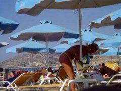 greek voyeur beach