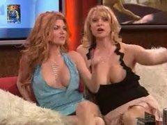 Erotic TV show
