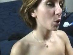 brush the teeth with cum 2.2