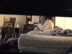 Watching Wife Suck Neighbor
