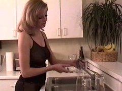 Jennifer Avalon - Liquid Gold Part 1