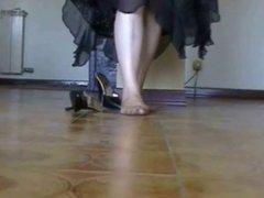 Adoration my Devine Feet!!!!
