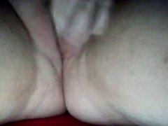 Teen Masturbates on cam