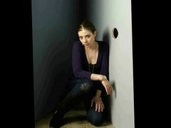 Michelle Trachtenberg - Glory Hole