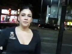 Public Dude Dare Sex For Money