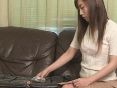 Asian Young Wife Episode