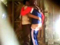 Malaysian Couple on Hidden Cam