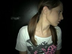 GloryholeSwallow Rina Ryder