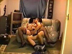 Sex in Goldsatin Blouse P 2