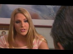 Vanessa Lane - A Day Without Whores (Scene 5)