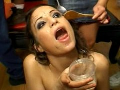 Amber Rayne crazy slut