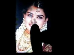 Guy cum shoot huge load on indian girl pics - Part1