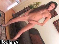 Eva Angelina and Alexis Love